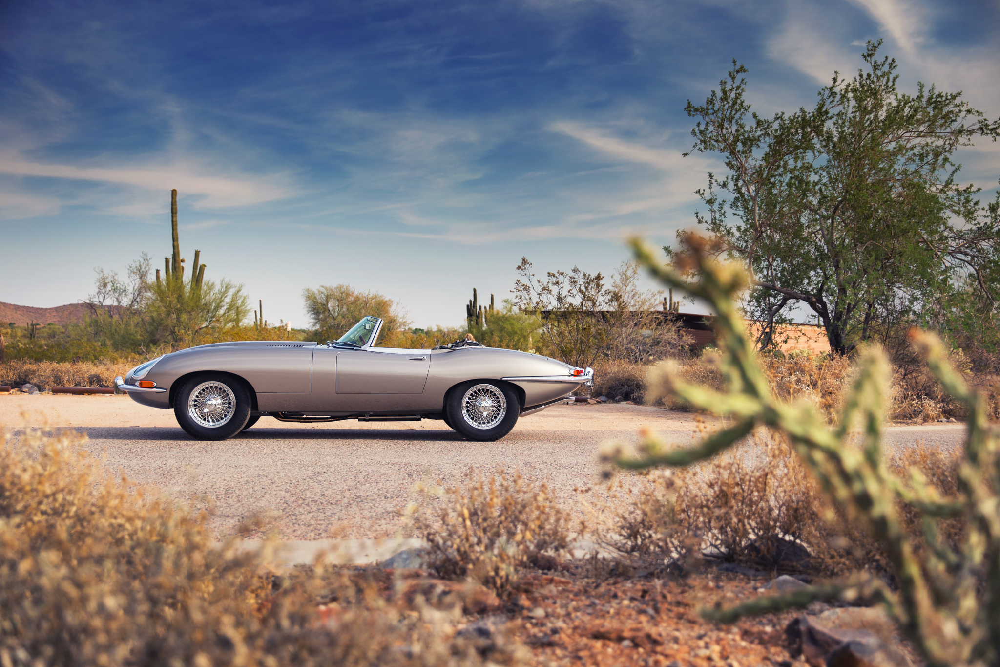 Mike Maez | Mike Maez Photography | 1966 Jaguar E-Type