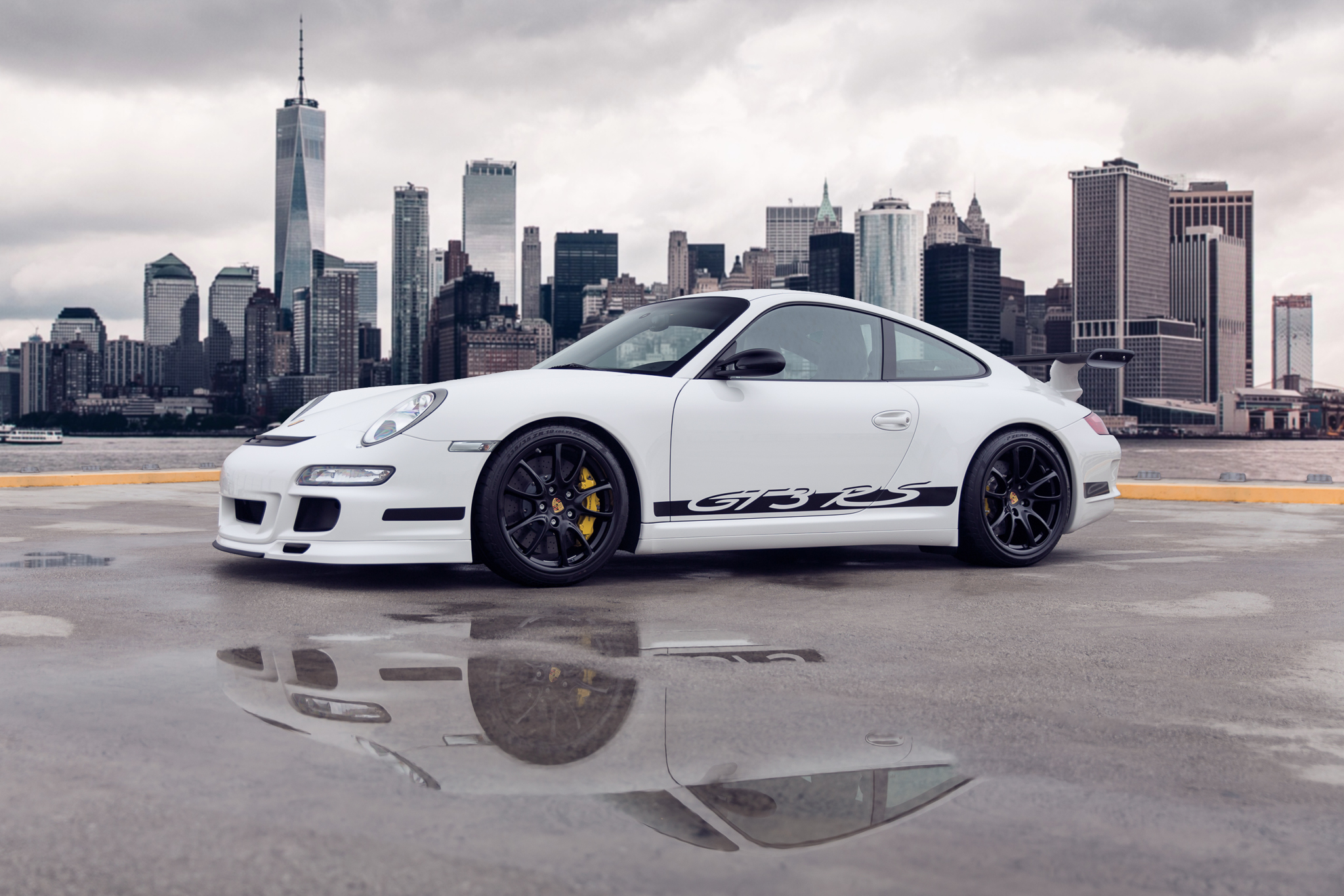 Mike Maez | Mike Maez Photography | 2008 Porsche 997 GT3 RS