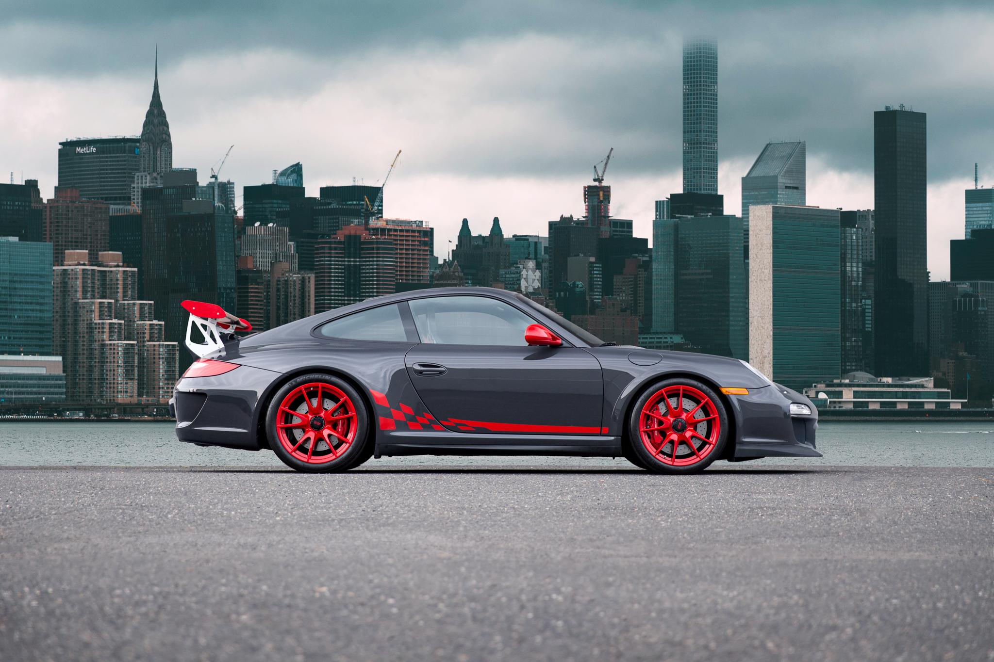 Mike Maez | Mike Maez Photography | 2011 Porsche GT3 RS 3.8