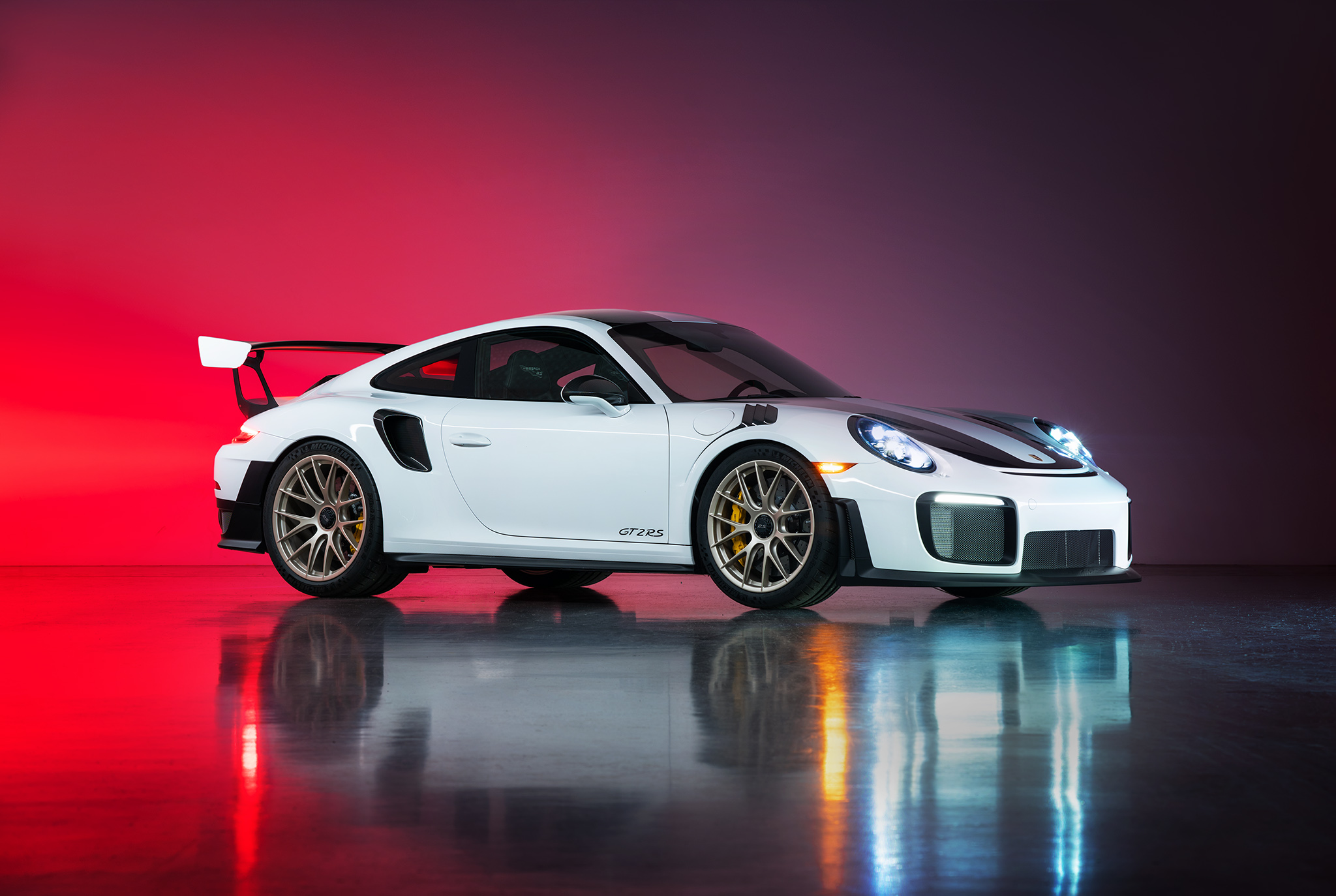 Mike Maez | Mike Maez Photography | Porsche 991 GT2RS Weissach