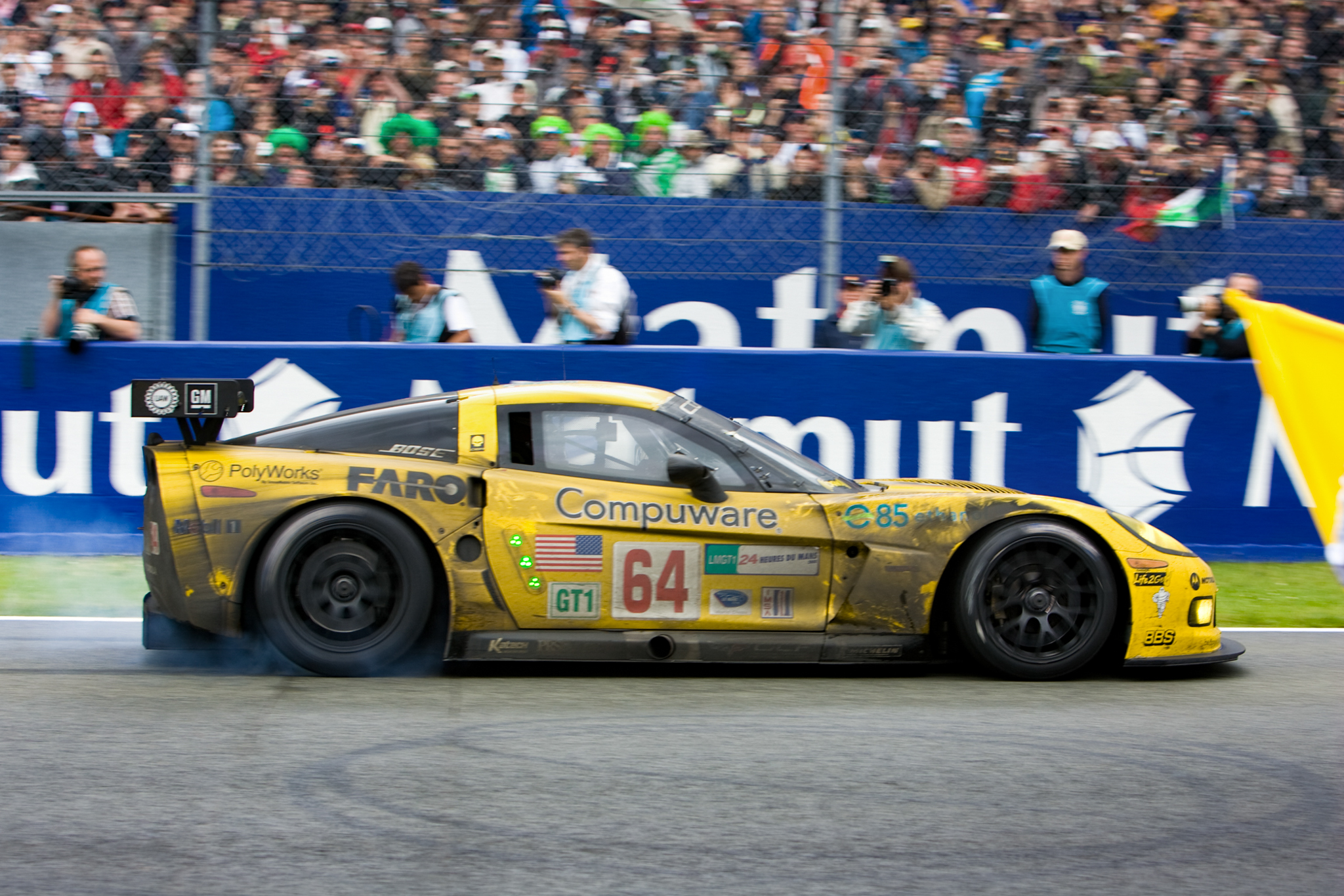 Mike Maez | Mike Maez Photography | 24 Hours of Le Mans
