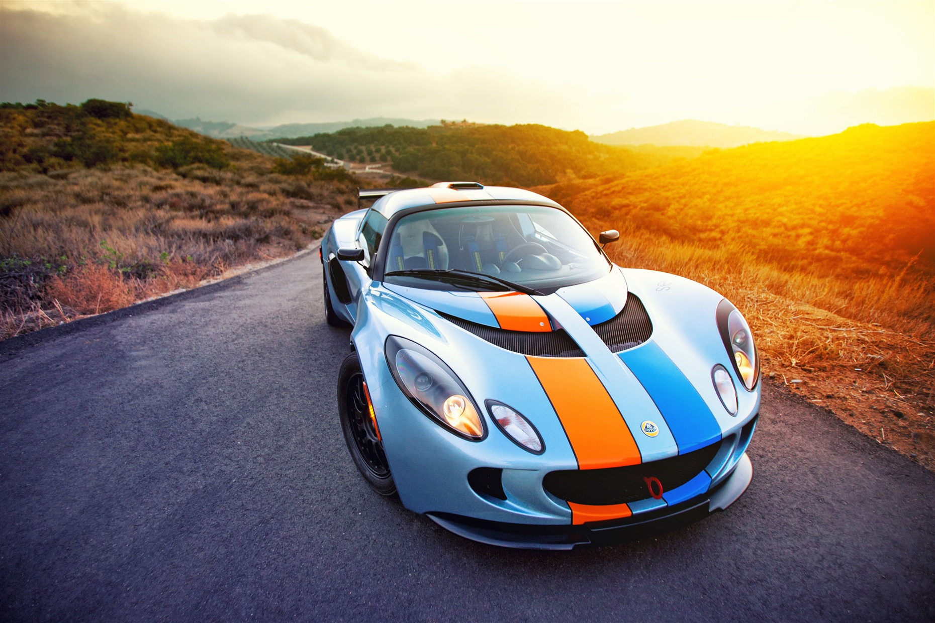 Mike Maez | Mike Maez Photography | Sector 111 Lotus Exige