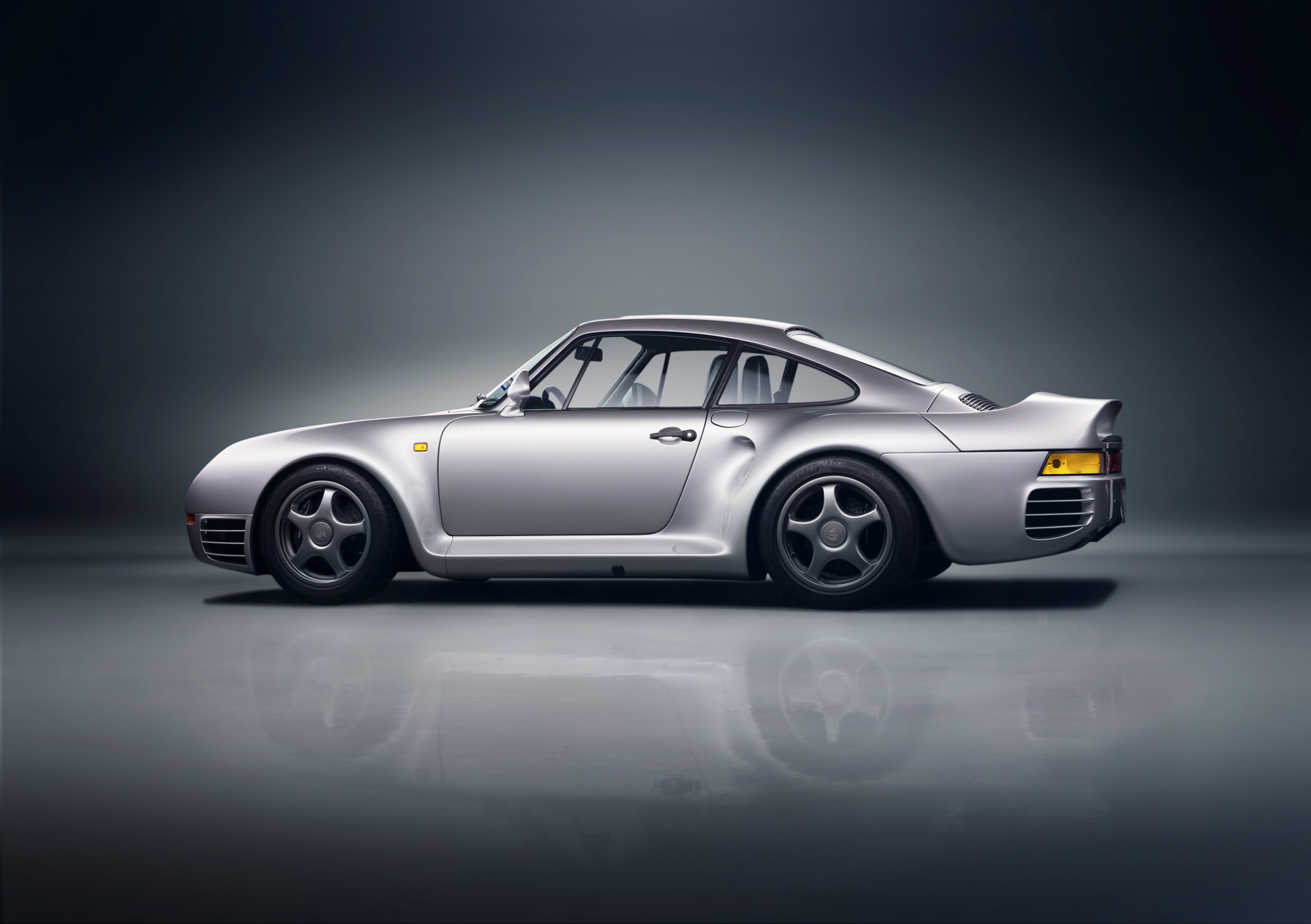Mike Maez | Mike Maez Photography | Porsche 959