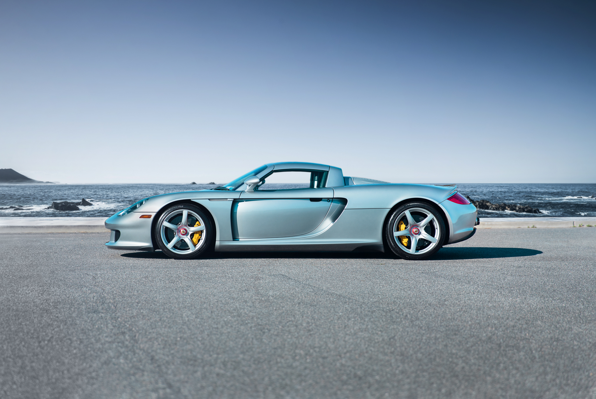 Mike Maez | Mike Maez Photography | Porsche Carrera GT