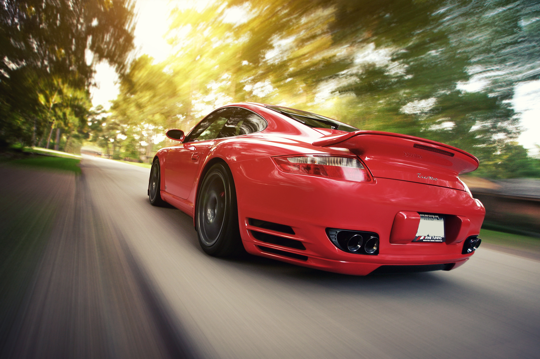 Mike Maez | Mike Maez Photography | 997 Porsche 911 Turbo