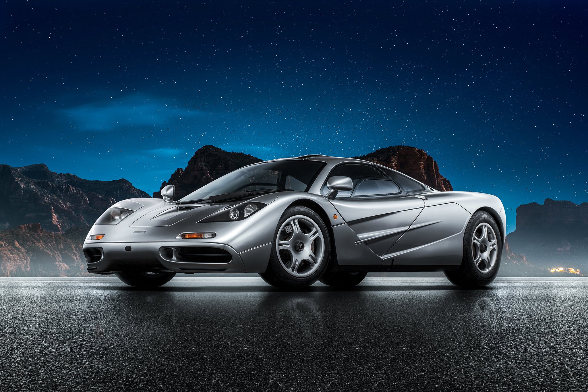 Mike Maez | Mike Maez Photography | McLaren F1